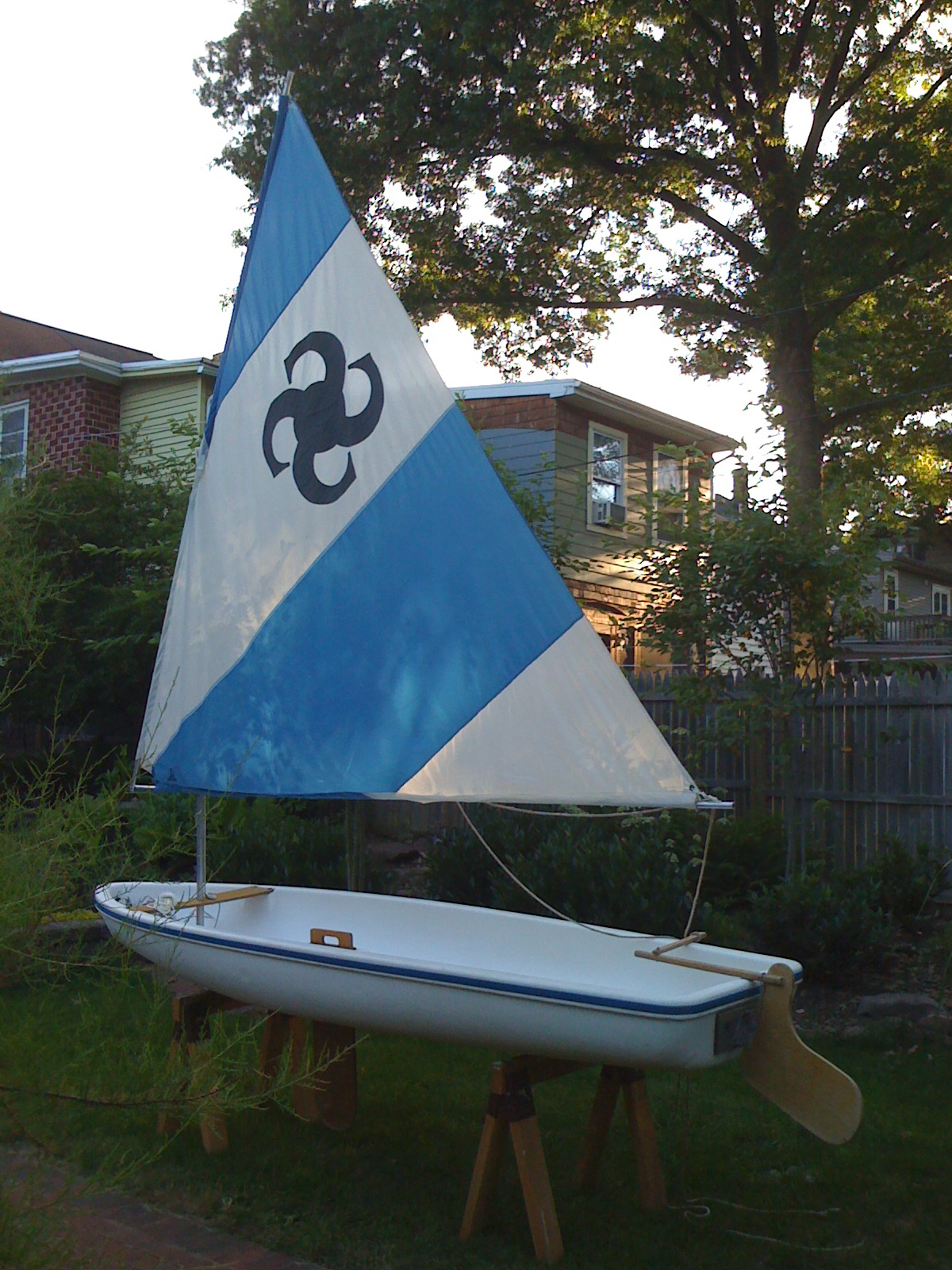 Snark sailboat - Wikipedia