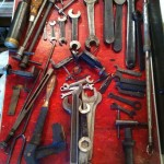 Monotype tools